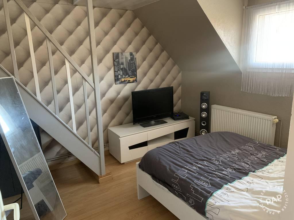 Maison Calais (62100) 135.000€