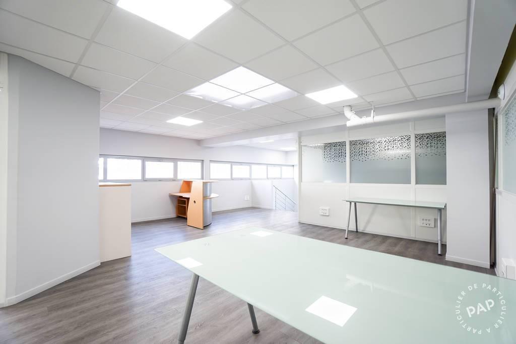 Bureaux, local professionnel Courbevoie 11.185€