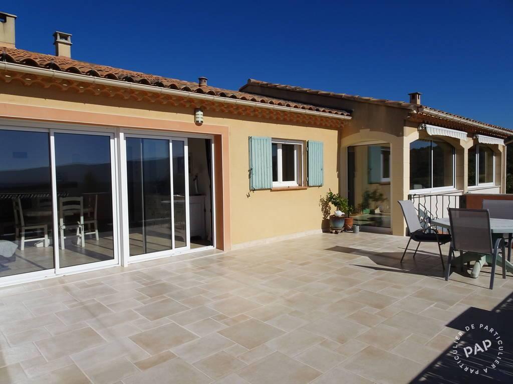 Maison Ongles (04230) 375.000€