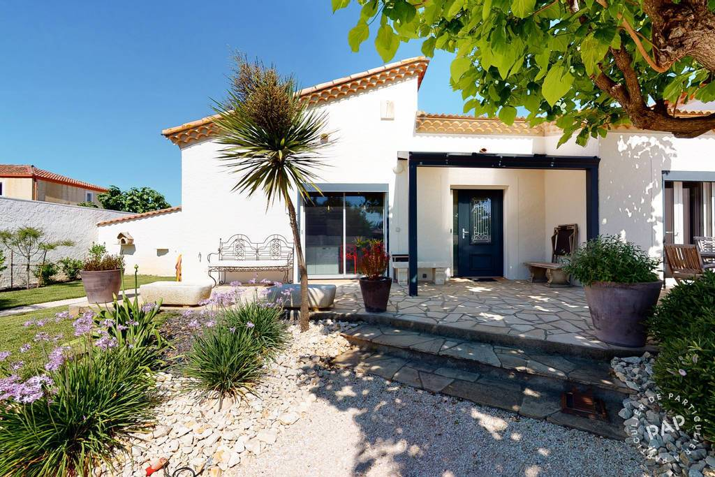 Maison Valras-Plage 475.000€