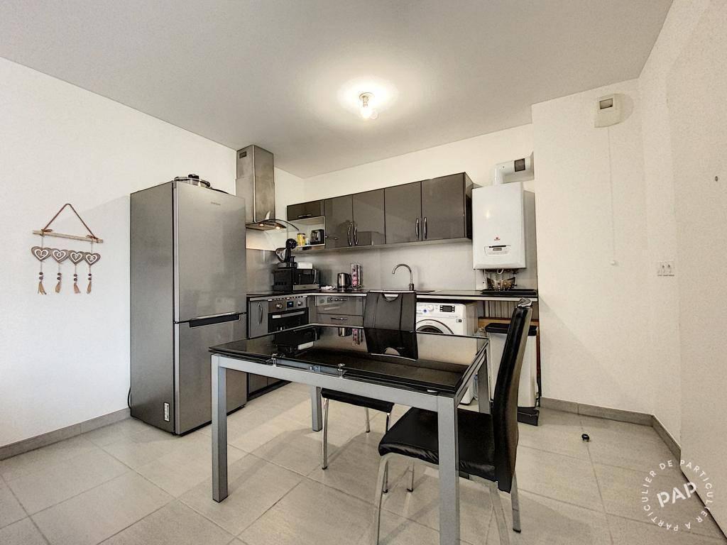 Appartement Le Rove (13740) 187.000€