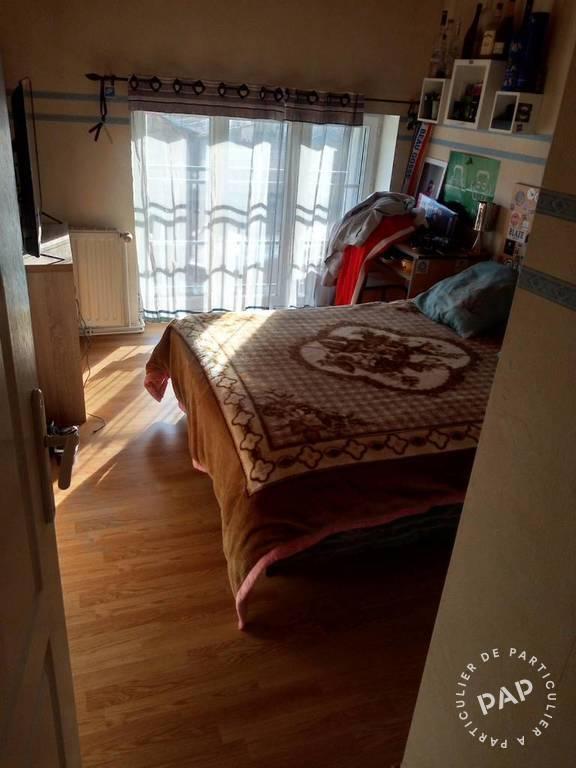 Appartement Saint-Étienne (42100) 128.000€