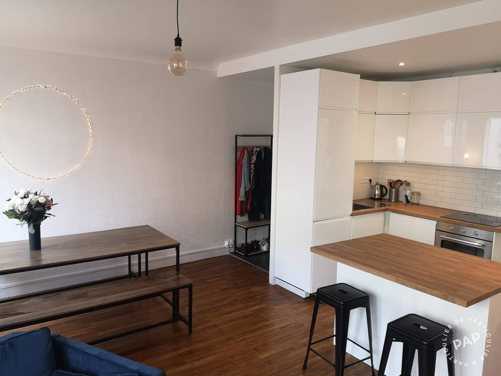 Appartement Nantes (44000) 349.000€
