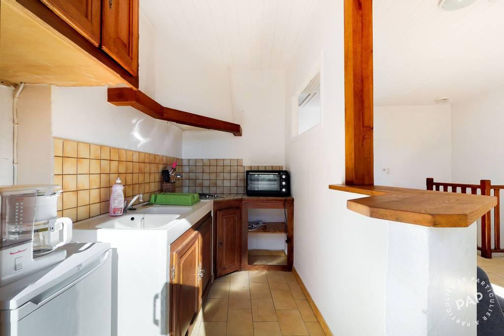Maison A 12 Km De Sisteron. 71.000€