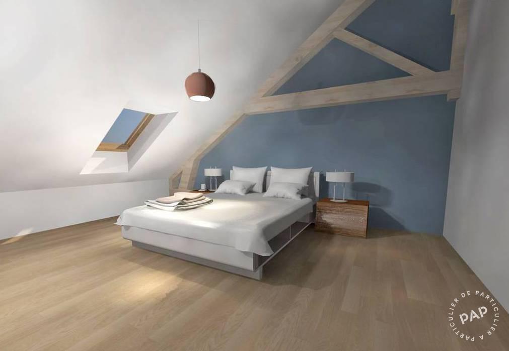 Appartement Dole (39100) 169.000€