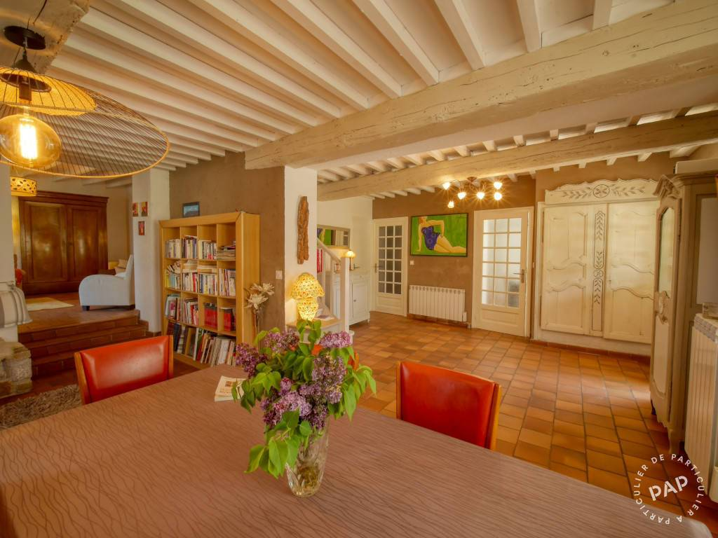 Maison Châteauneuf-Sur-Isère 498.000€