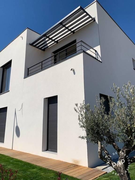 Maison Candillargues (34130) 535.000€