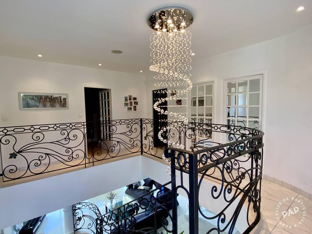 Maison Roquebrune-Sur-Argens (83380) 2.660.000€