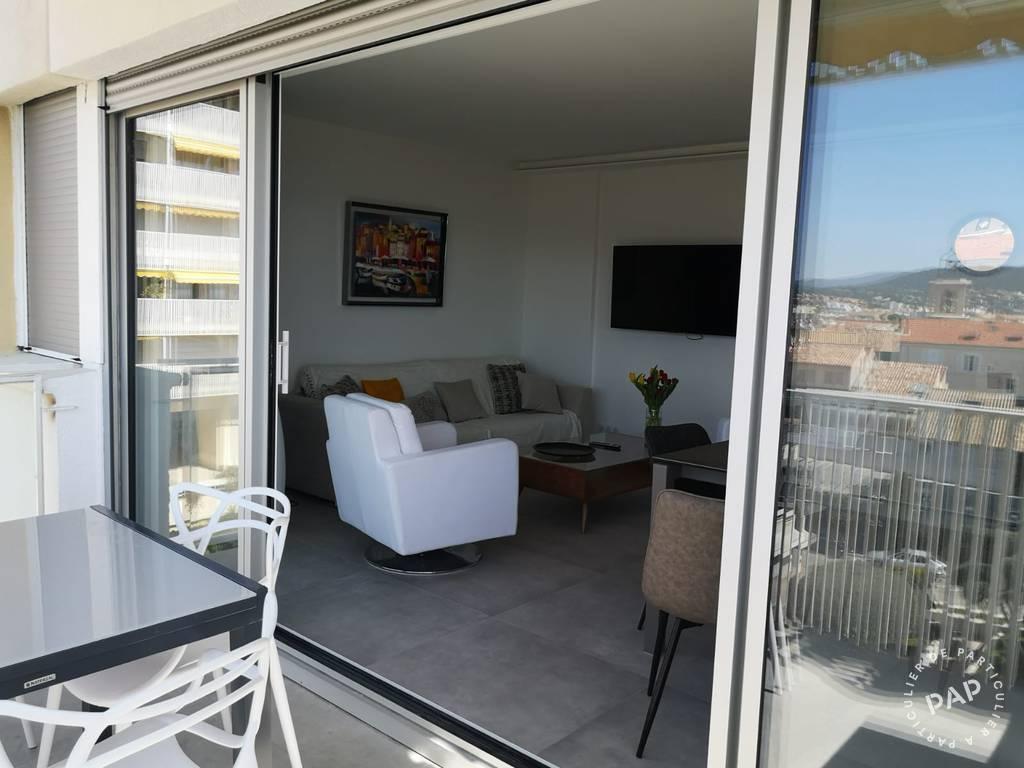 Appartement Sainte-Maxime (83120) 670.000€