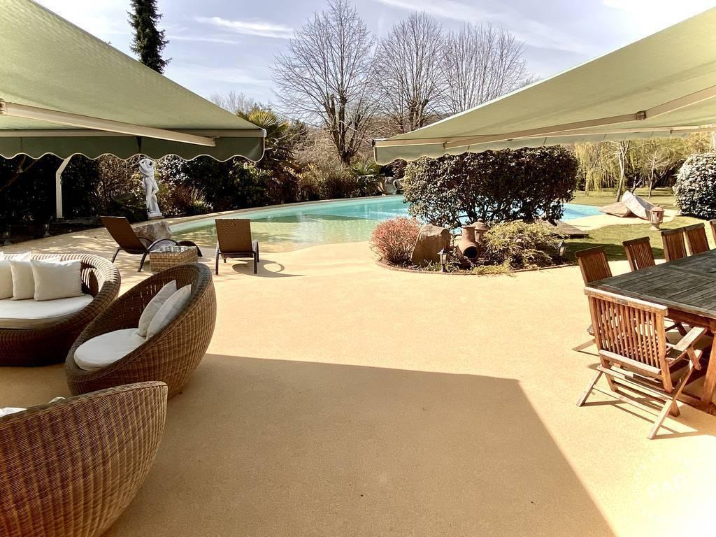Maison Jouars-Pontchartrain (78760) 1.895.000€