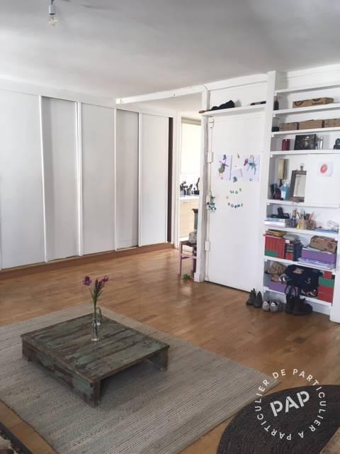Appartement Paris 18E (75018) 615.000€
