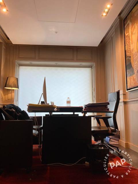 Bureaux, local professionnel Paris 16E (75016) 1.050.000€