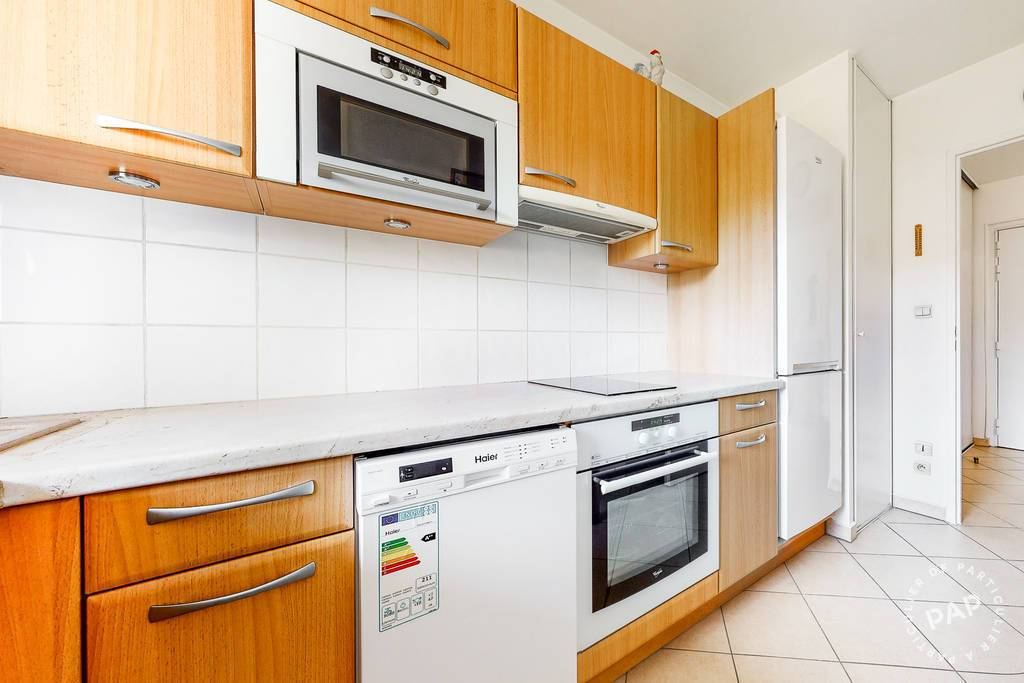 Appartement Montreuil (93100) 320.000€
