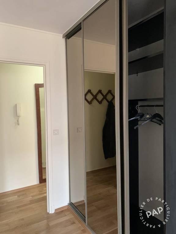 Appartement Clichy (92110) 310.000€