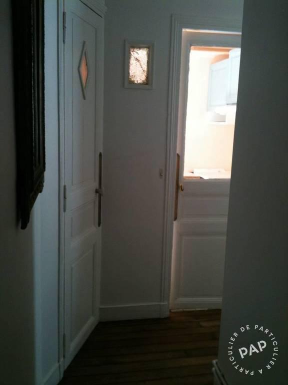 Appartement Paris 5E (75005) 1.420€