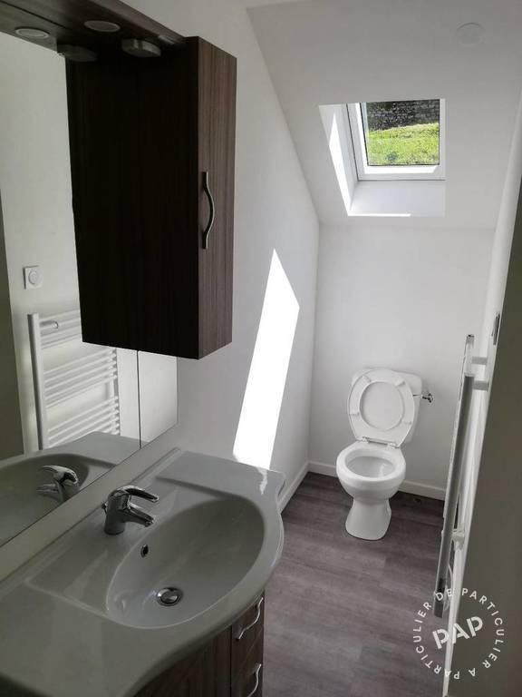 Appartement Plombières-Les-Bains (88370) 208€