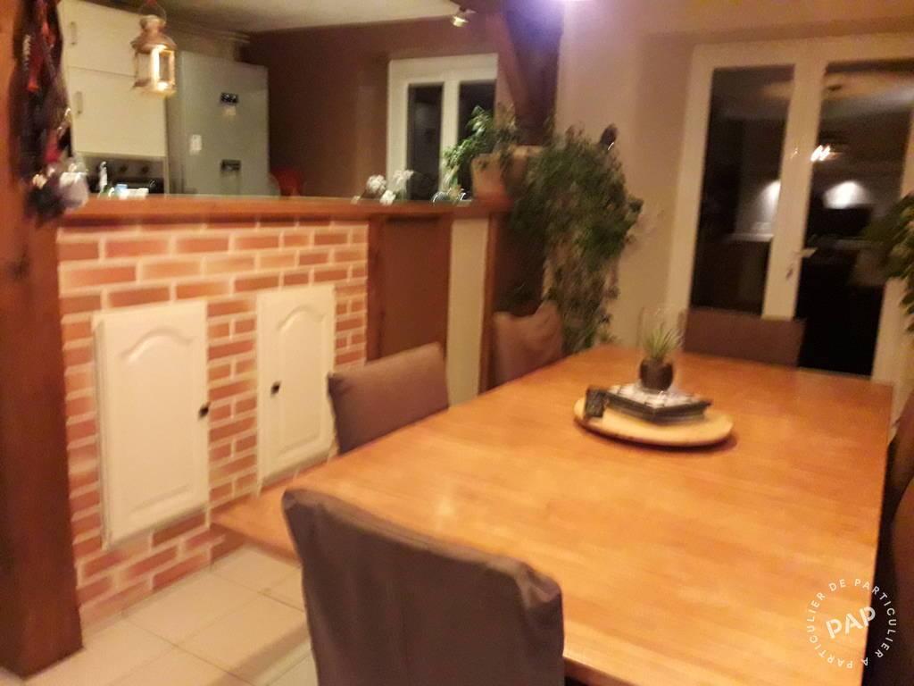 Maison Civray-De-Touraine (37150) 307.000€