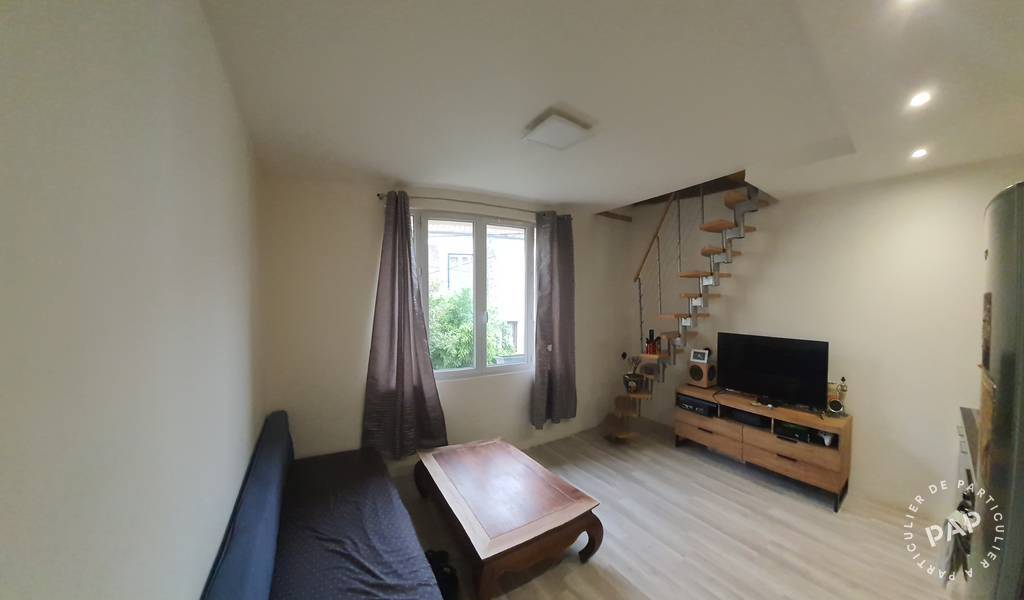 Appartement Rosny-Sous-Bois (93110) 164.000€