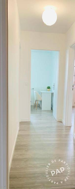 Appartement Colombes (92700) 500€