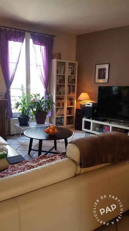 Appartement Gentilly (94250) 539.000€