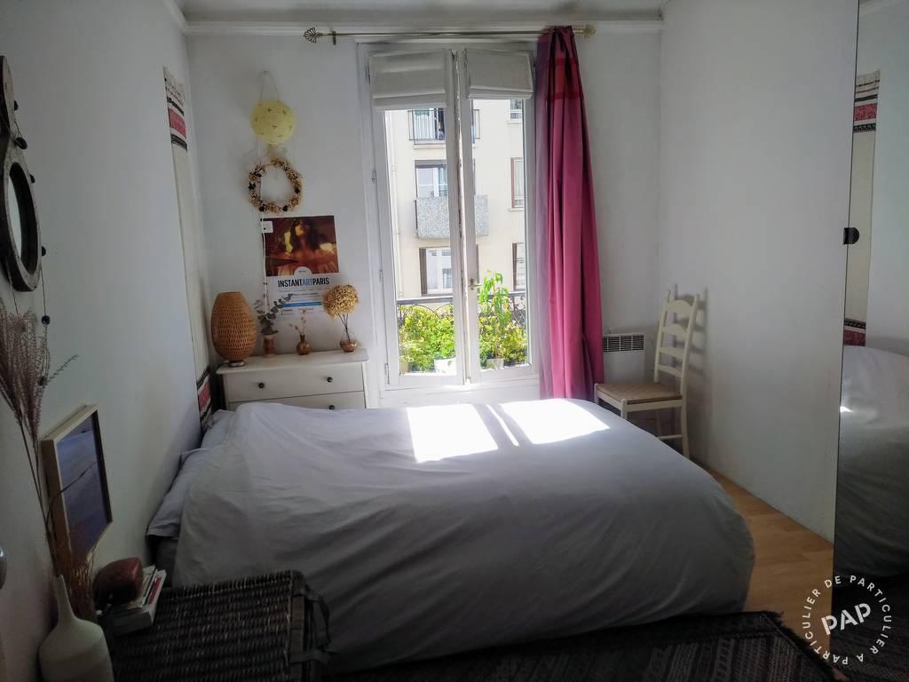 Appartement Paris 19E 380.000€