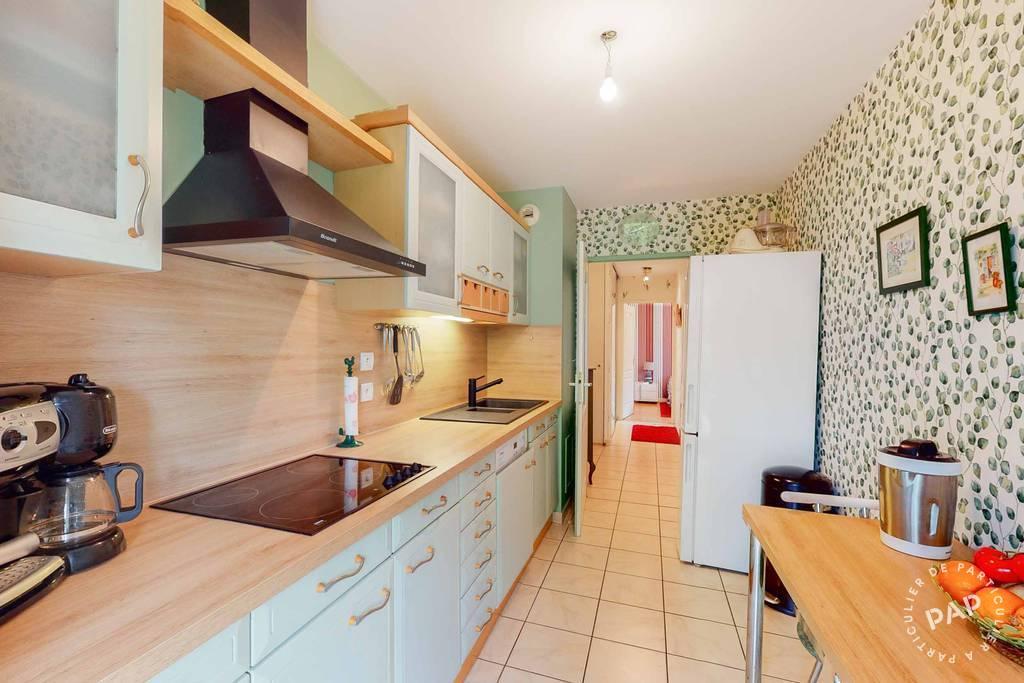 Appartement Dijon (21000) 210.000€