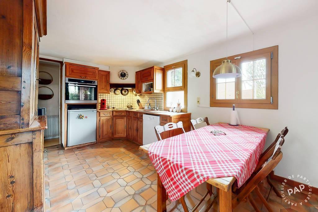 Maison Deuil-La-Barre (95170) 439.000€