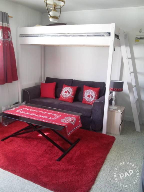 Appartement Courchevel (73120) 650€