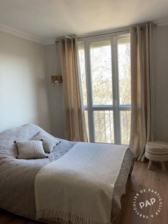 Appartement Chilly-Mazarin (91380) 249.000€