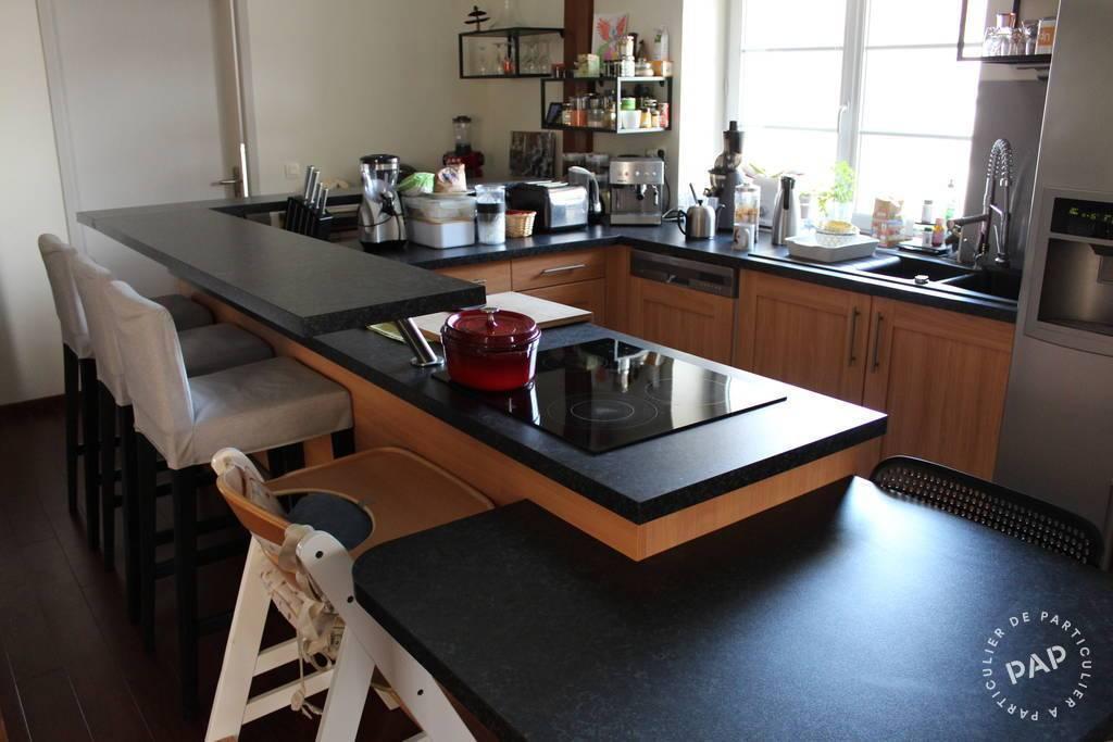 Appartement Bordeaux (33800) 465.000€