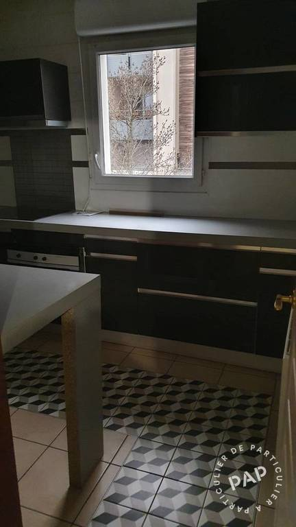 Appartement Décines-Charpieu (69150) 275.000€