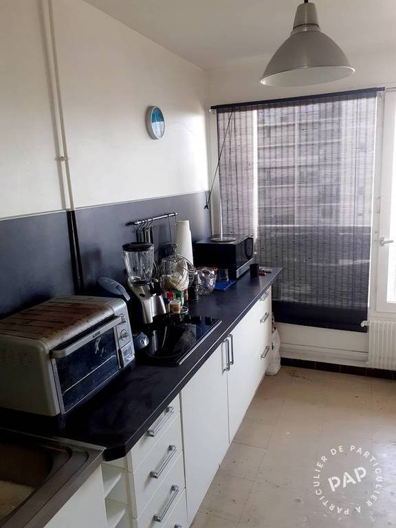 Appartement Antony (92160) 280.000€