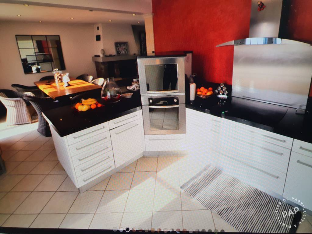 Maison Versigny (60440) 590.000€