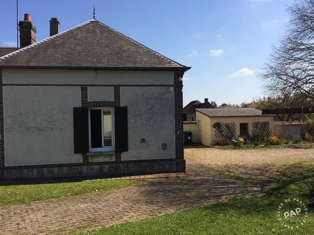 Maison Évreux (27000) - Prey 250.000€