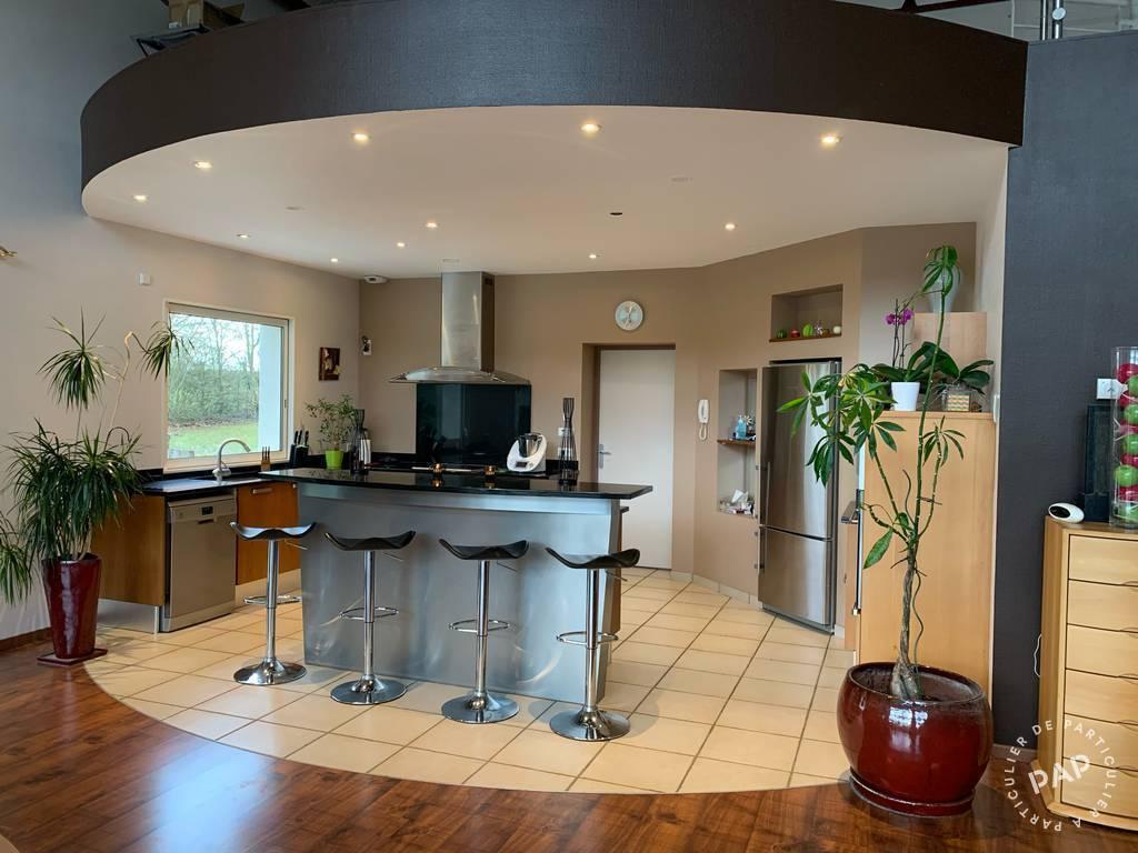 Maison Celles-Sur-Belle (79370) 550.000€