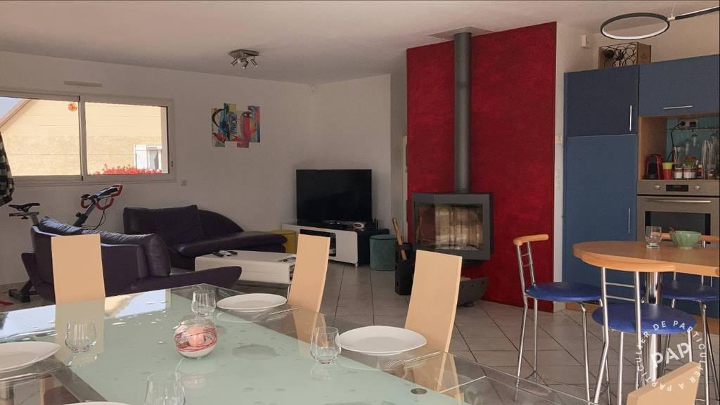 Maison Au Calme 4 Chambres Proche De La Mer 420.000€