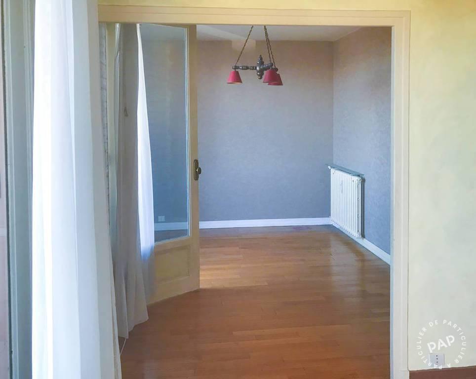 Appartement Néris-Les-Bains (03310) 82.600€