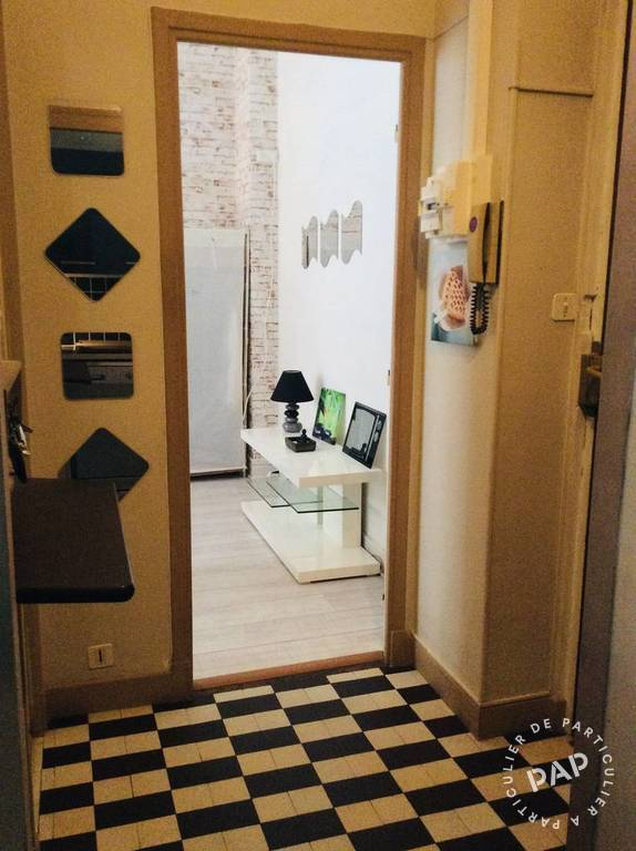 Appartement Nice (06000) 127.000€