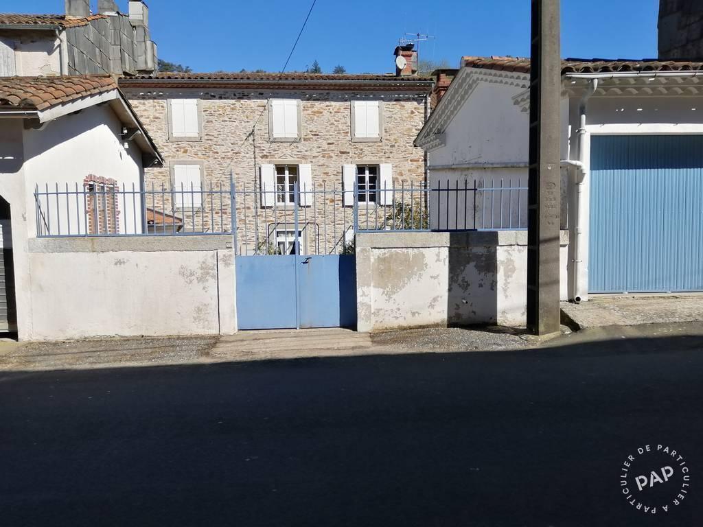 Maison Labastide-Rouairoux (81270) 210.000€