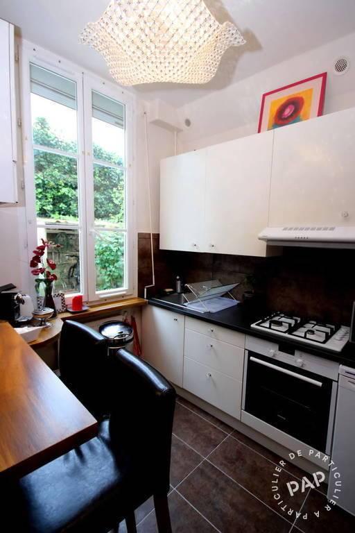 Appartement Maisons-Laffitte (78600) 850€