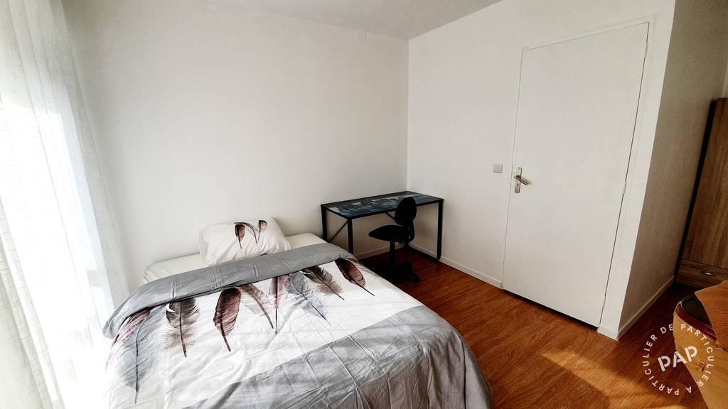 Appartement Évry (91000) 500€