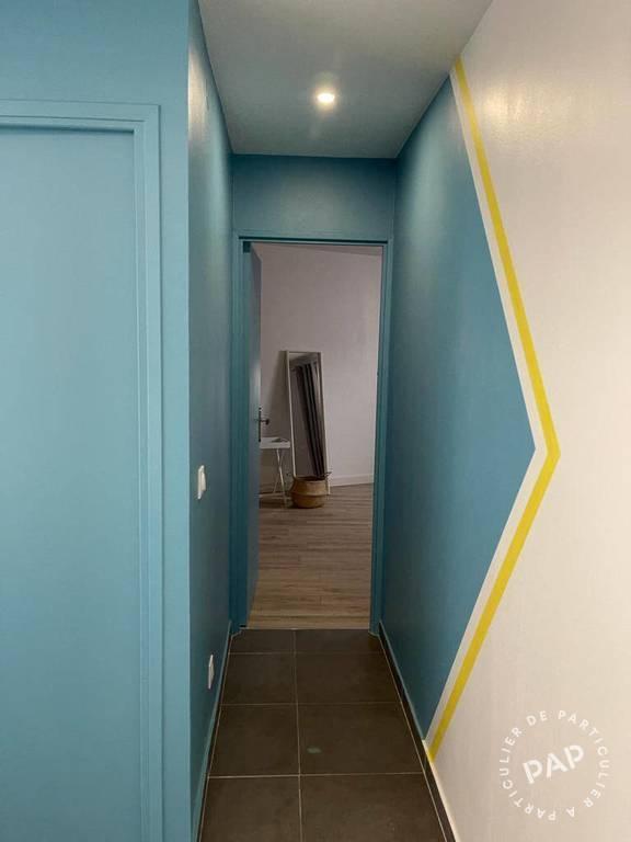 Appartement Villeparisis (77270) 550€