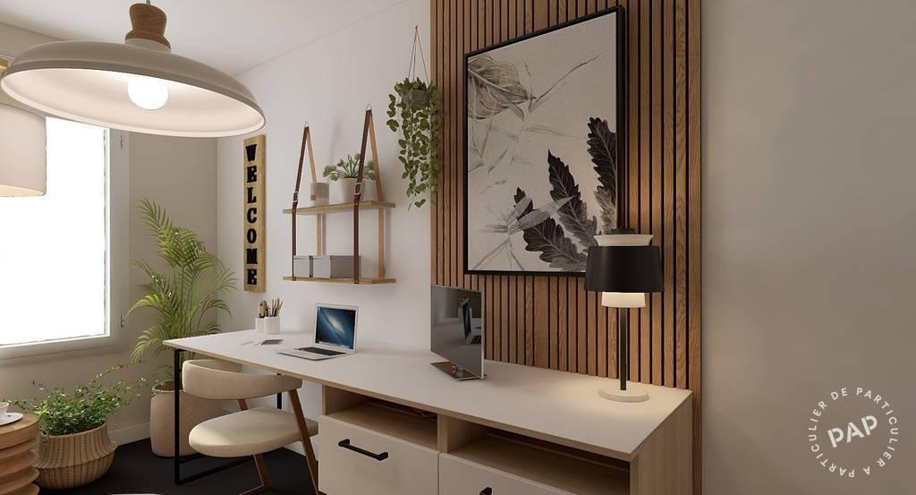 Appartement Nanterre (92000) 415.000€
