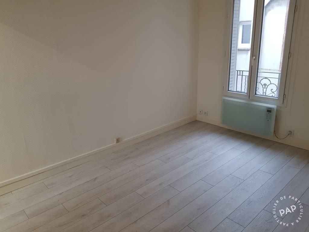 Appartement Vitry-Sur-Seine (94400) 730€