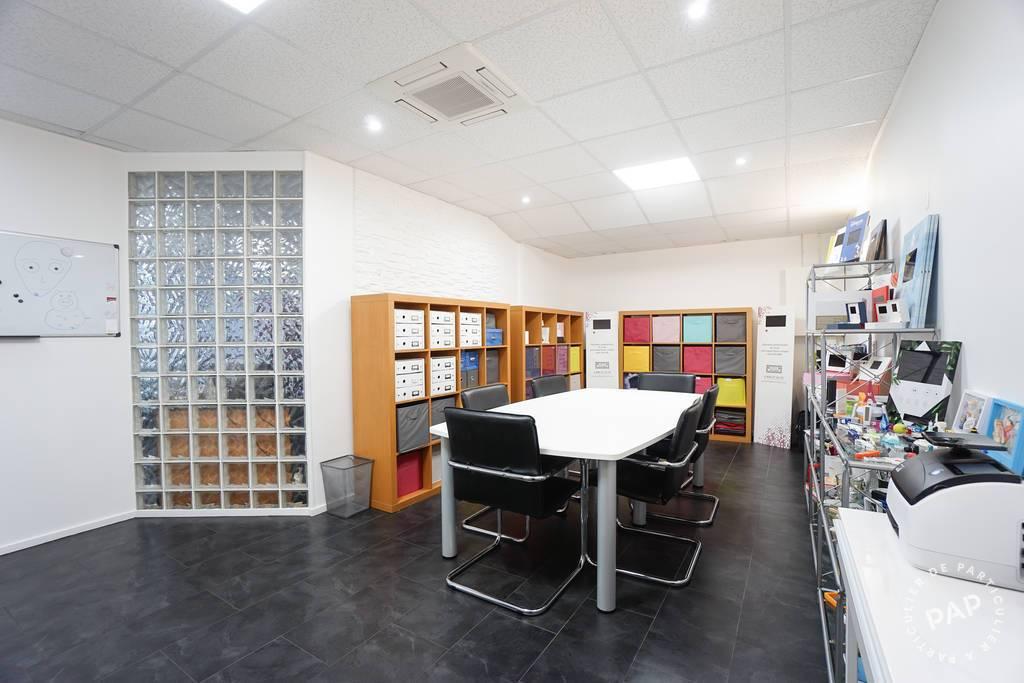 Vente et location Bureaux, local professionnel 610m²