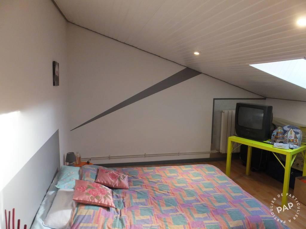 Vente Maison 193m²