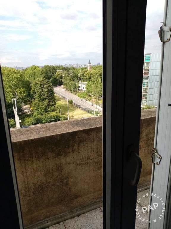 Appartement 560€  Montrouge (92120)