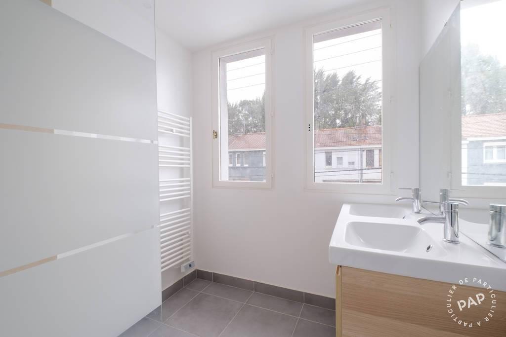 Appartement 450€ 11m² Colocation