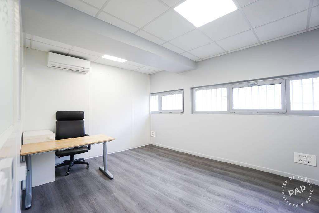 Bureaux, local professionnel 11.185€ 610m² Courbevoie