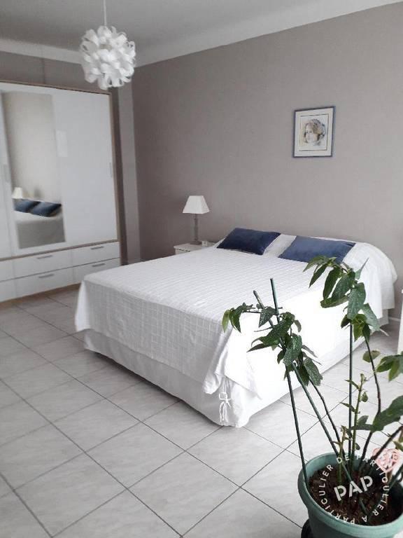 Appartement 115.500€ 74m² Perpignan (66000)